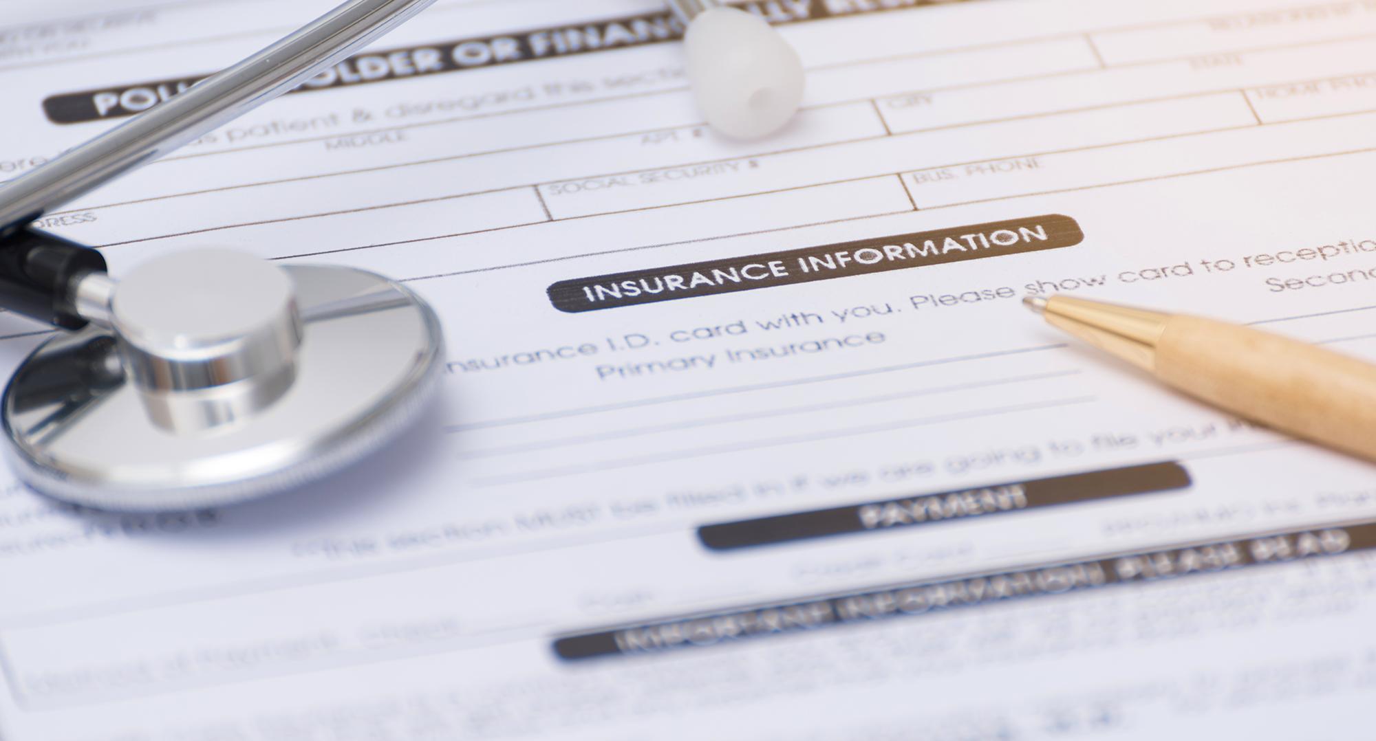 No-Fault Auto Insurance Explained