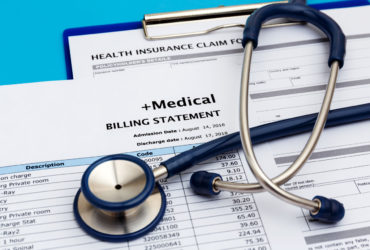 Accountability in Medical Billing