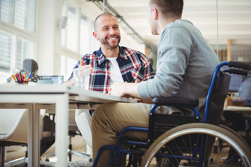Defense Department Working Harder to Educate Vets About Disability Review Options