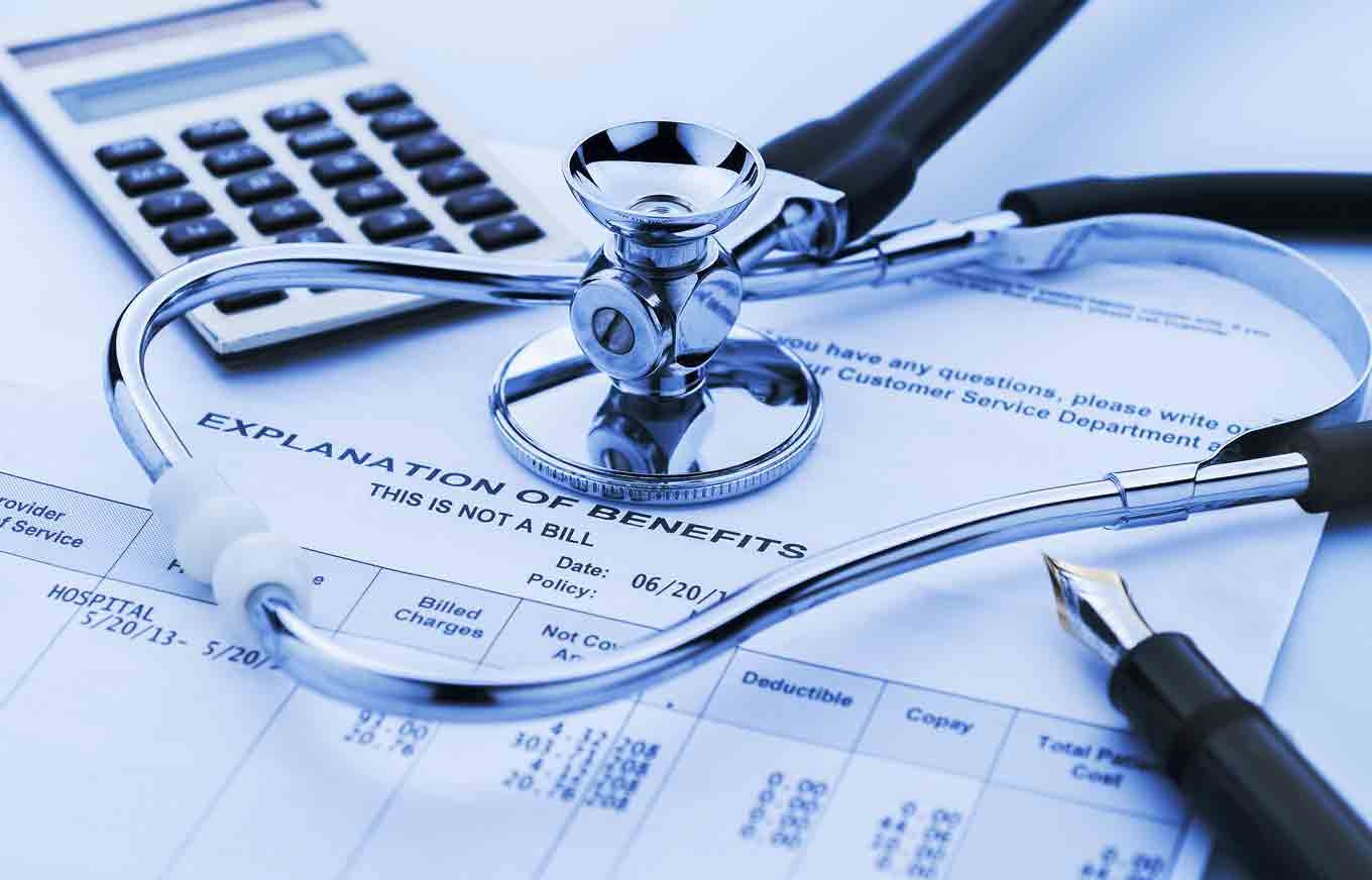 Health Care Claims Appeals