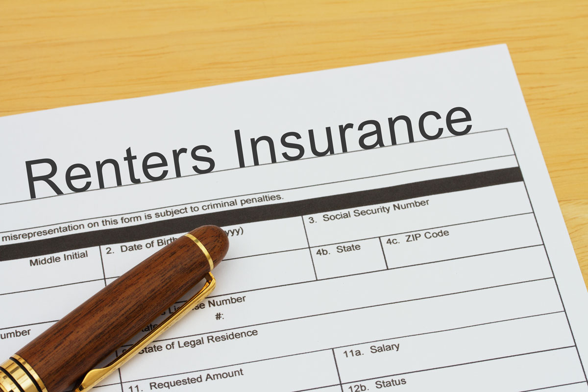 Home Insurance: A Brief Step-By-Step Guide