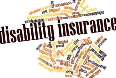 Individual Disability Insurance