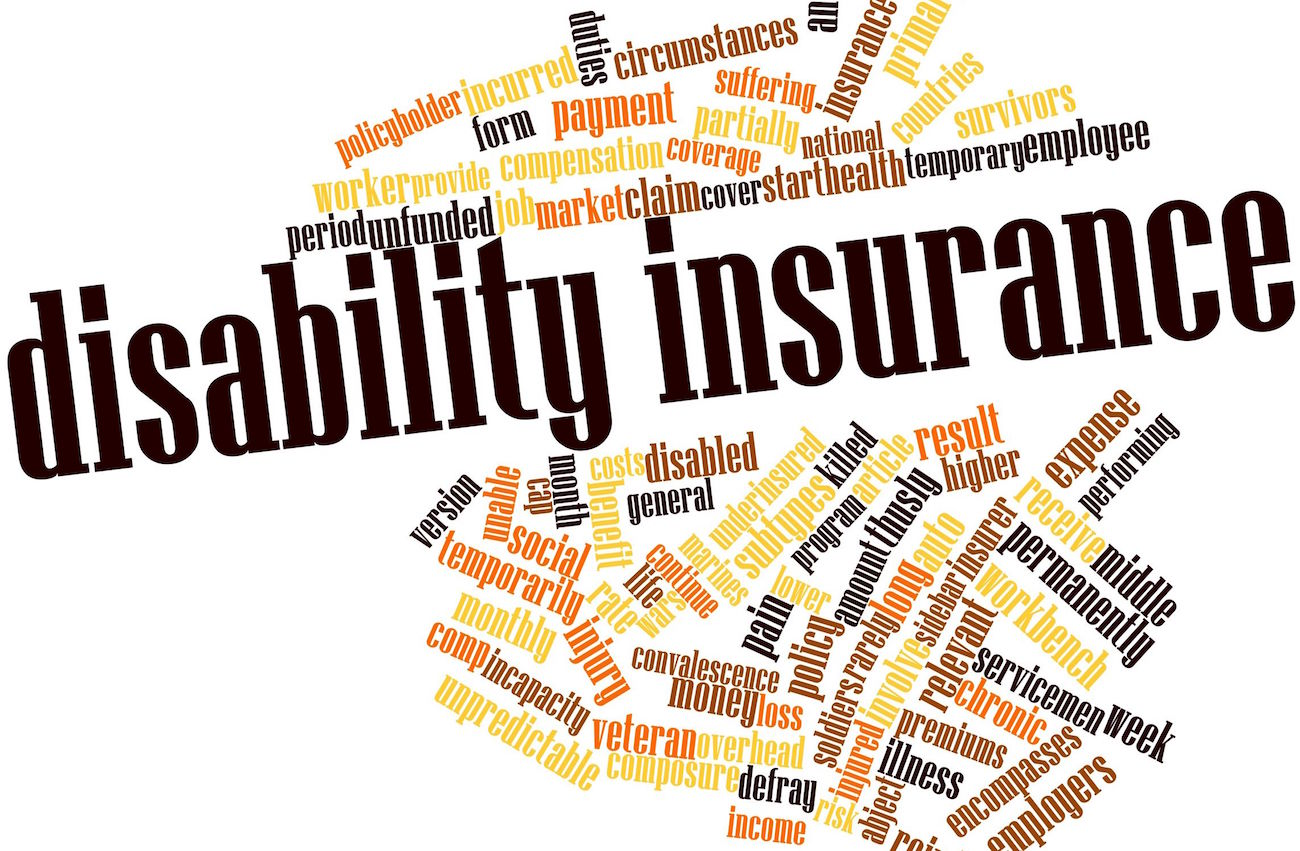 Individual Disability Insurance