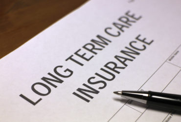 Introduction to Long Term Care Insurance