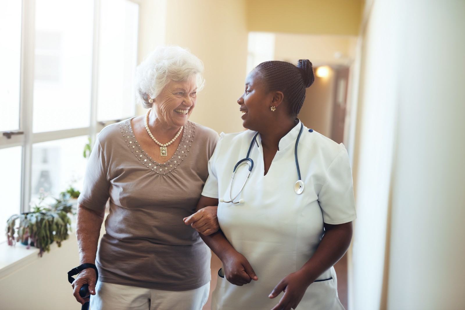 Long Term Care Insurance - Options Open To Americans