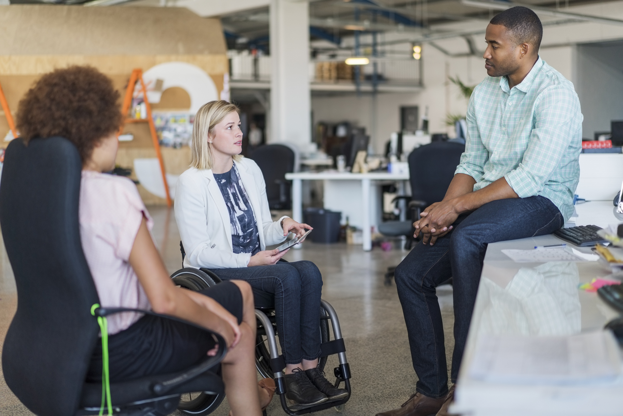 Sacramento Disability Insurance:  What It Is and Why You Should Get It