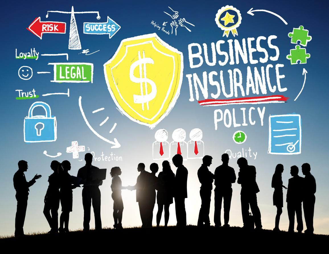 Small Business Insurance: Covering Your Mobile Devices