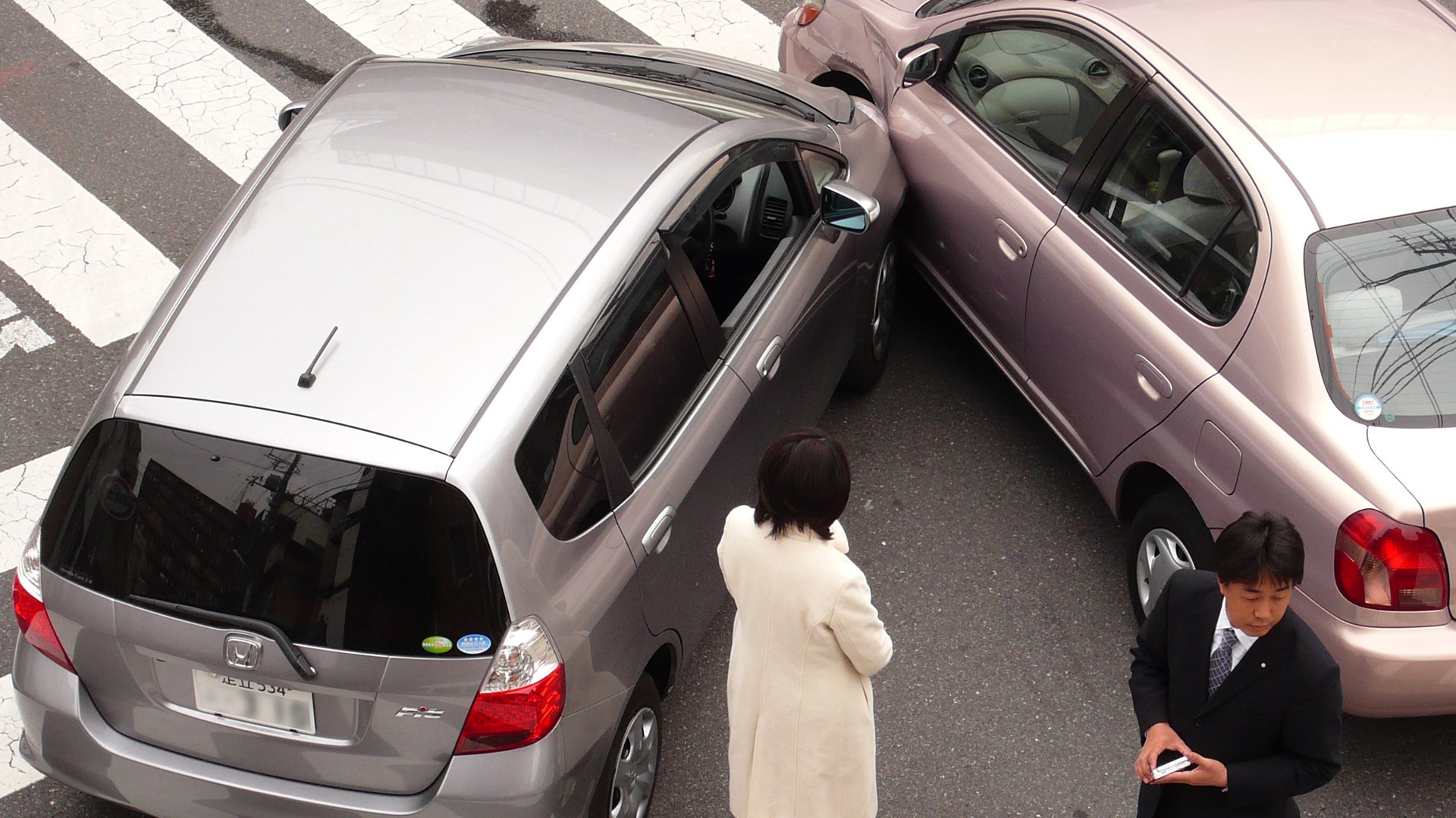 What Happens During a Car Accident Compensation Claim?